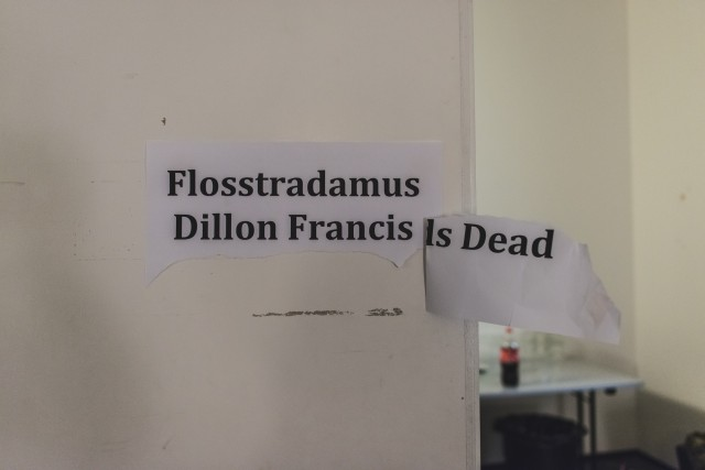 Dillon Francis Is Dead