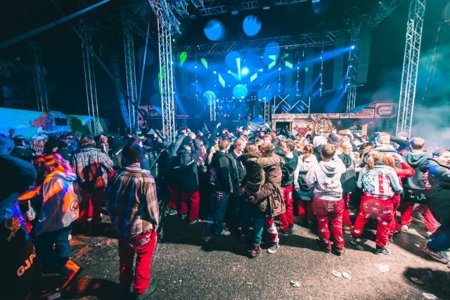 Landstreff Festival