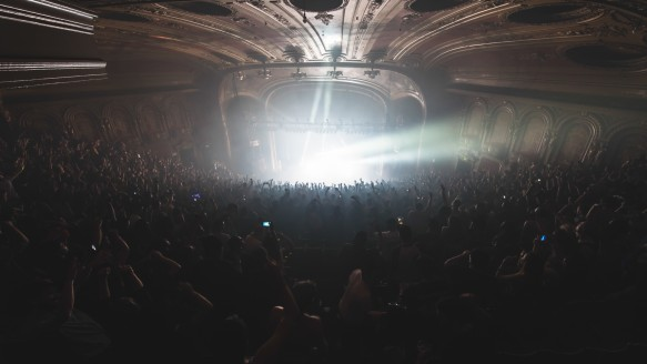 Flosstradamus – IRL Tour 2013